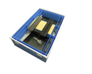 液晶テレビ保管・輸送用ケース