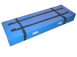 展示会パネル用に通い箱を作製