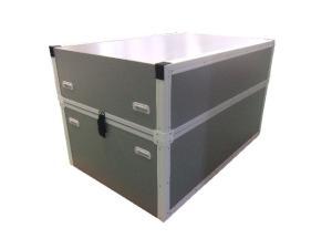 プラダン製ゆるキャラ用大型保管箱